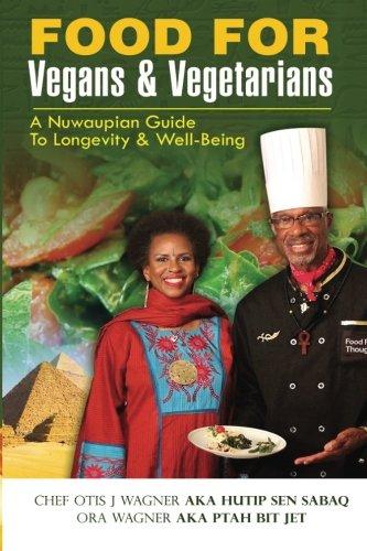9781512073072: Food For Vegans and Vegetarians