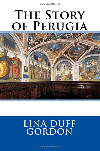 9781512073577: The Story of Perugia
