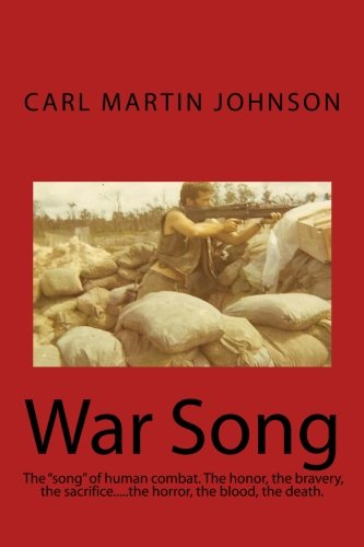 War Song: Johnson, Carl Martin
