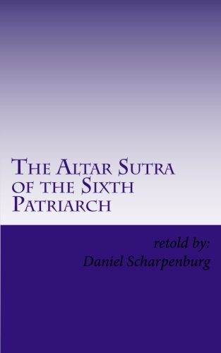 9781512074901: The Altar Sutra of the Sixth Patriarch: Liuzu Tanjing