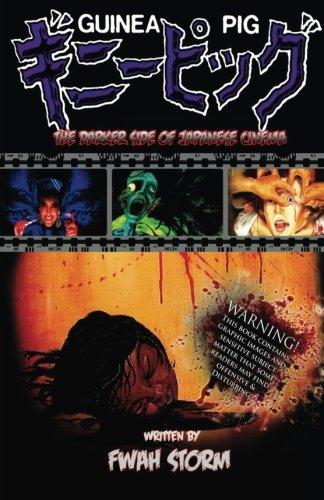 9781512075175: Guinea Pig: The Darker Side Of Japanese Cinema