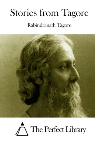 9781512077407: Stories from Tagore (Perfect Library)