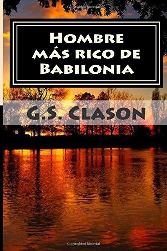 9781512078657: Hombre más rico de Babilonia (Spanish Edition)