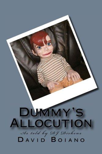 9781512078862: Dummy's Allocution