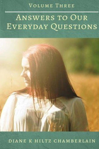 9781512081060: Answers to Our Everyday Questions - Volume Three (Volume 3)
