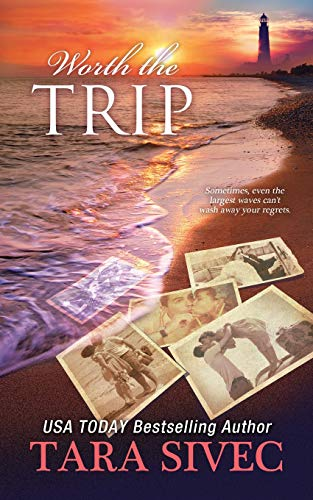 9781512082272: Worth the Trip (A Fisher's Light Companion Novella)