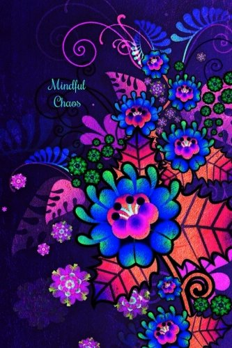 9781512082906: Mindful Chaos: Journal