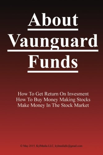 9781512083552: About Vaunguard Funds