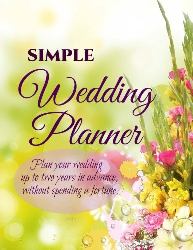 9781512084689: Wedding Planner: Volume 5 (Affordable Wedding Planners)