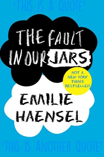 9781512086508: The Fault in Our Jars: A Parody on 'The Fault in Our Stars' by John Green