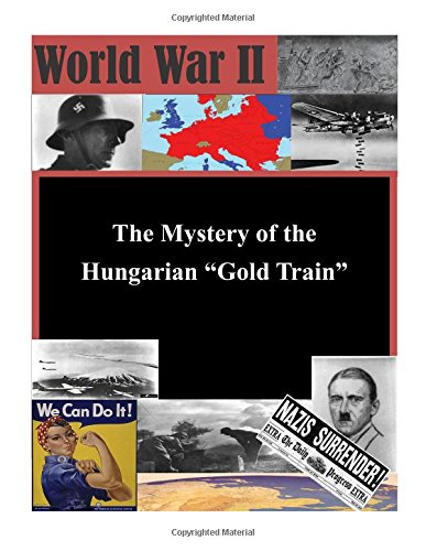 9781512087130: The Mystery of the Hungarian