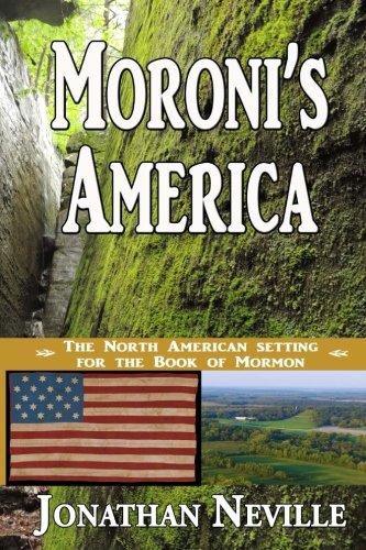 9781512087987: Moroni's America