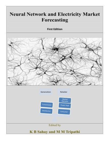 9781512088397: Neural Network and Electricity Market Forecasting