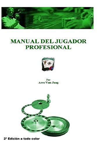 9781512088410: Manual del Jugador Profesional: 2ª Edición a todo color (Spanish Edition)