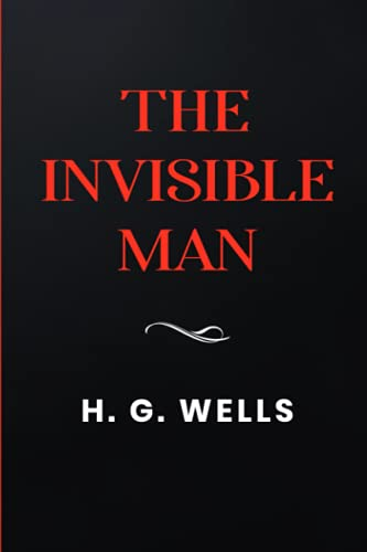 9781512091977: The Invisible Man