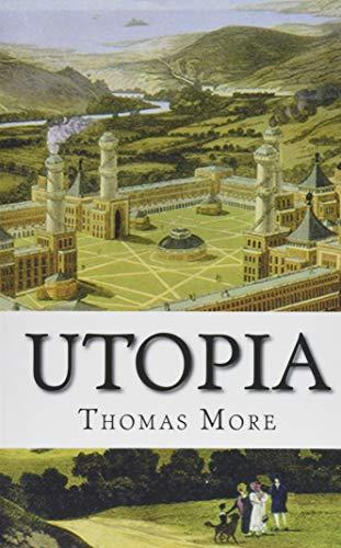 Utopia: More, Thomas