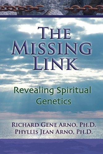 9781512094459: The Missing Link: Revealing Spiritual Genetics