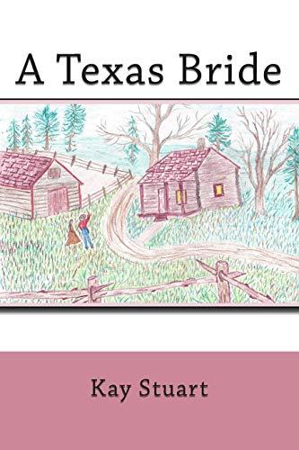 9781512096477: A Texas Bride
