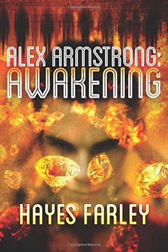 9781512097412: Alex Armstrong: Awakening (Volume 1)
