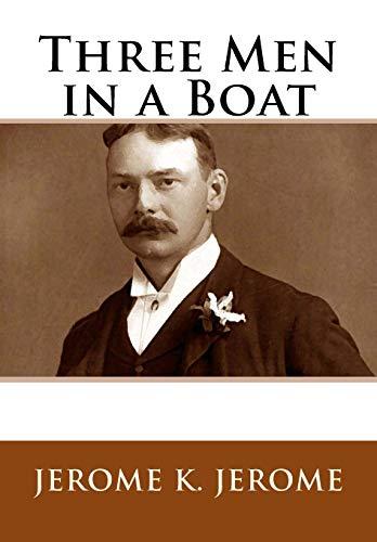 9781512099898: Three Men in a Boat