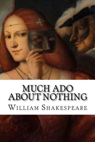 9781512100006: Much Ado About Nothing