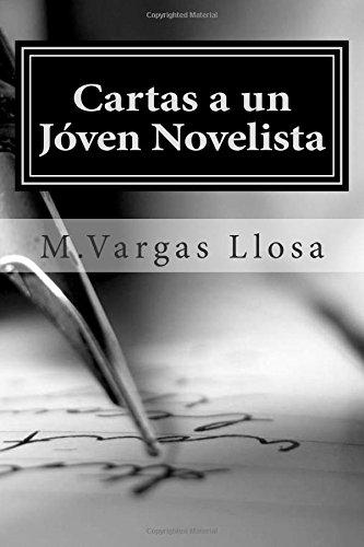9781512100877: Cartas a un Jóven Novelista (Spanish Edition)