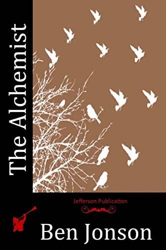 9781512100891: The Alchemist