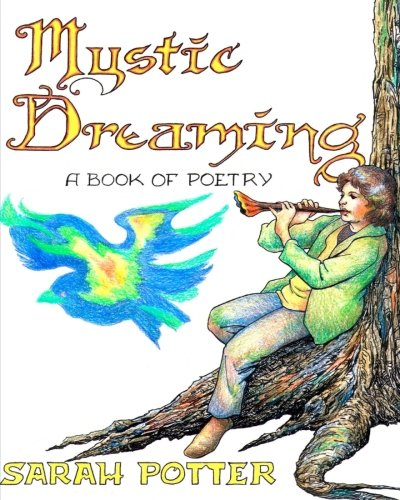 9781512100990: Mystic Dreaming: A Book of Poetry