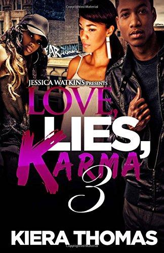 9781512101126: Love, Lies, Karma 3