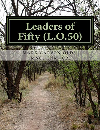 9781512101713: Leaders of Fifty (L.O.50)