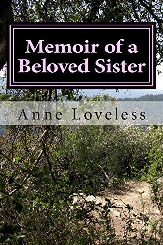 9781512102260: Memoir of a Beloved Sister