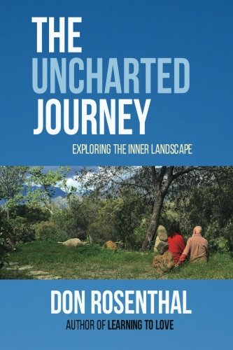 9781512102758: The Uncharted Journey: exploring the inner landscape