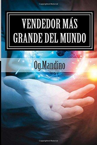 9781512103441: Vendedor más Grande del Mundo (Spanish Edition)