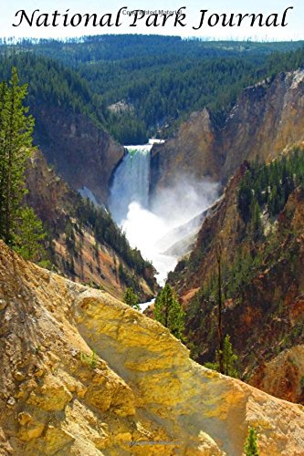 9781512110319: National Park Journal