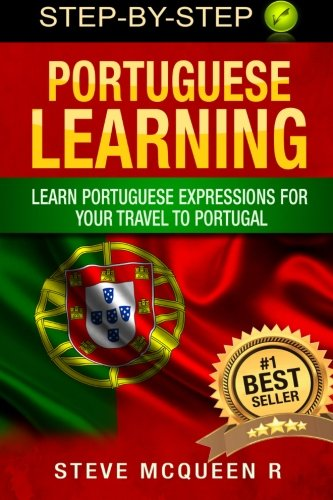 Portuguese Learning: Learn Portuguese Expressions For Your Travel To Portugal (portuguese language ...
