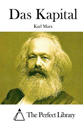 Das Kapital: Marx, Karl