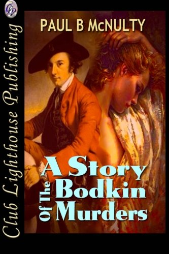 9781512111545: A Story of the Bodkin Murders