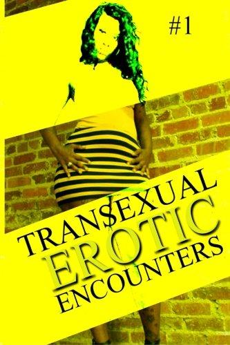 9781512114256: Transexual Erotic Encounters #1 (Tranny - True Erotic Stories)