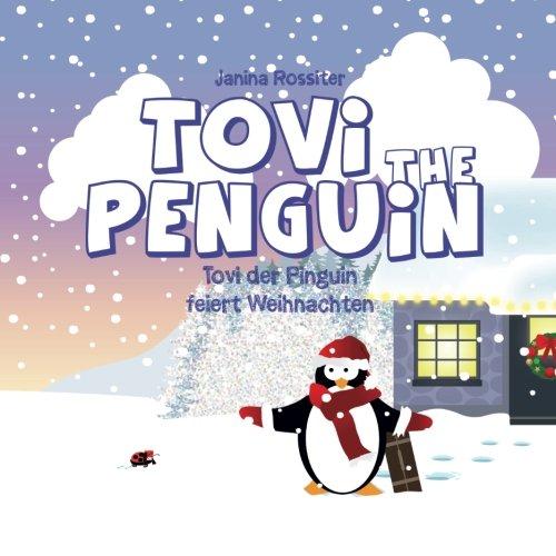 9781512114812: Tovi the Penguin: feiert Weihnachten