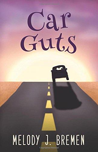 9781512115000: Car Guts