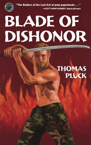 9781512118698: Blade of Dishonor