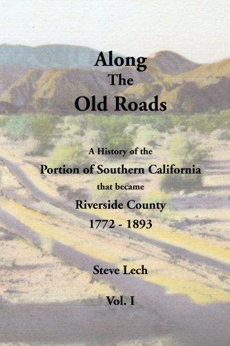9781512118711: Along the Old Roads, Volume I