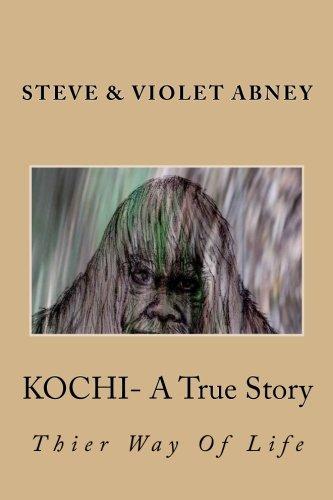 9781512129069: KOCHI- A True story