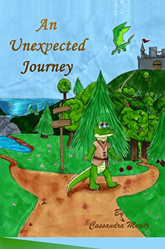9781512130454: An Unexpected Journey