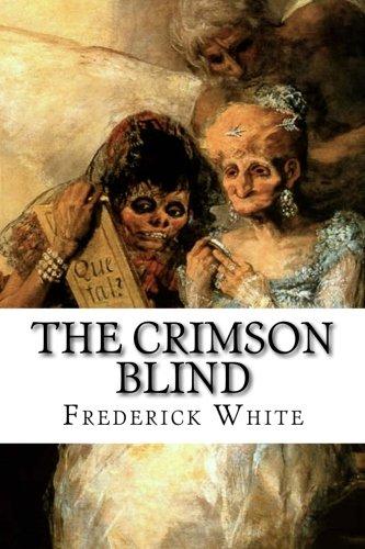9781512131734: The Crimson Blind