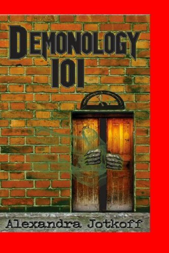 Demonology 101: Alexandra Jotkoff