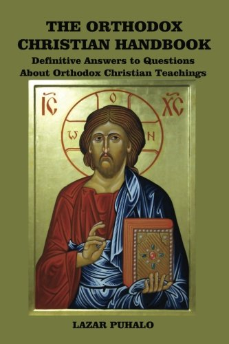 9781512134278: Orthodox Christian Handbook: Concise answers to questions about Orthodox Christian Teachings