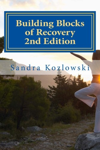9781512134698: Building Blocks of Recovery 2nd Edition