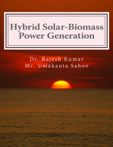 9781512135817: Hybrid Solar-Biomass Power Generation