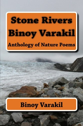 9781512138962: Stone Rivers: Anthology of Nature Poems